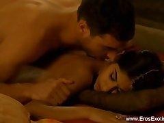 Экзотические индийские Тантра секс техника
